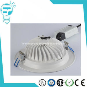 Energy-Saving Commercial Light 15W LED Down Light pictures & photos