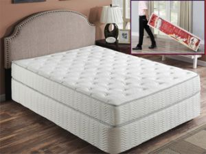 OEM Bedroom Furniture Orthopedic Mattress pictures & photos