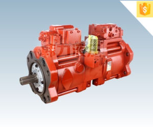 K3V112 Hydraulic Pump for Komatsu PC200-7/8 Excavator pictures & photos