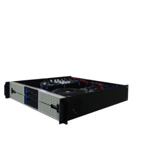 Chinese Wholsesale KTV PRO Audio Professional Power Amplifier with Ce pictures & photos