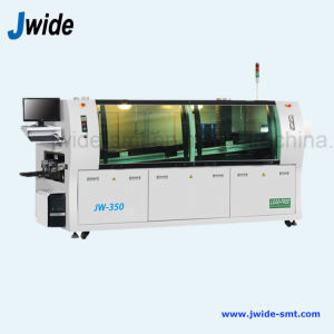 LED Lead Free Wave Solder Machine with Big Production Capacity pictures & photos