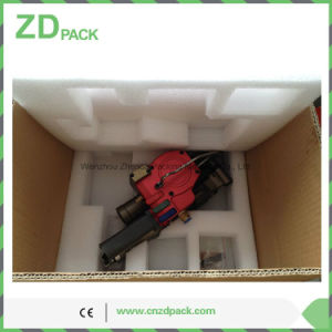 Manual Pneumatic Hand Packing Machine for Pet Strapping 32mm Xqd-32 (A) pictures & photos