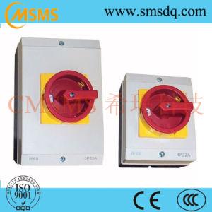 Solar AC Range Rotary Isolators pictures & photos