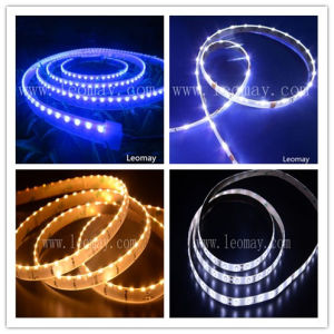 Indoor 335 side view CRI80 White Flexible LED Strip Light pictures & photos