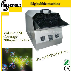 200W Big Bubble Machine of Stage Effect (HL-306)