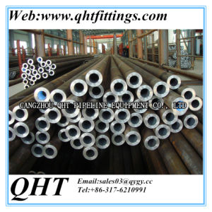 Thick Wall API 5L Line Seamless Steel Pipe X46 pictures & photos
