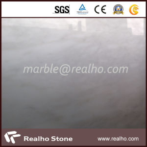Polished Danba Jade White Marble for Floor and Wall