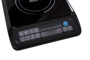ETL 1500W Table top Cooking Appliance Induction Cooktop for America Market pictures & photos
