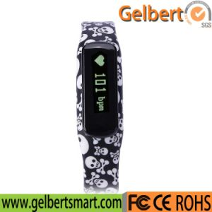 Gelbert Heart Rate Monitor Fitness Sport Watch for Gift pictures & photos
