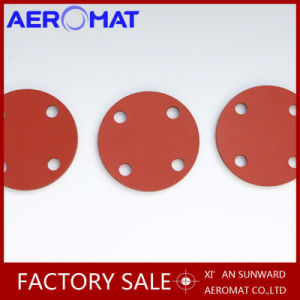 Food Grade Dow Corning Material Silicone O Ring for Tap of Water Dispenser Made in Aeromat pictures & photos