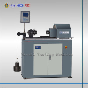 Digital Torsion Testing Machine From Shenli pictures & photos