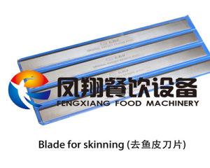 Fish Skinner/Fish Skin Peeling Machine pictures & photos