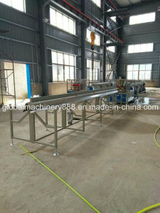 HDPE Double Pipes Making Machine pictures & photos