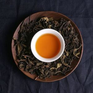China Hunan Baishaxi Grade 1 Dark Tea pictures & photos
