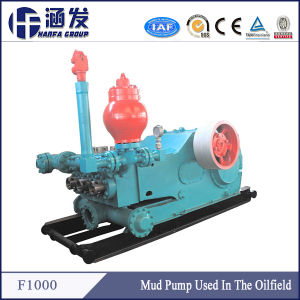 F Series Triplex Mud Pump pictures & photos