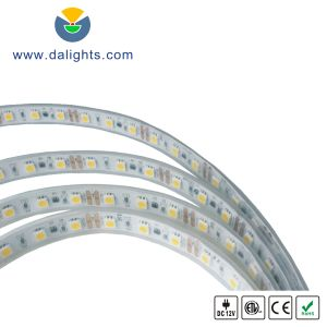 5050 DC12V 12mm Watherproof LED Strip Light pictures & photos