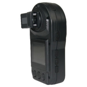 1080P Body Worn HD Camera with DVR pictures & photos