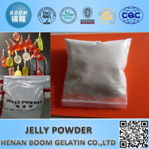 Hot Sale Good Quality Food Additives Jelly Powder pictures & photos