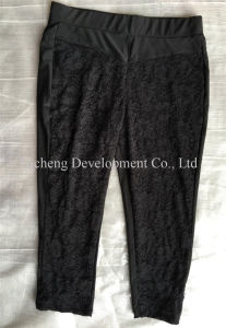 Wholesale Lady, Man, Children Used Clothing Sport Suit, Dress, Pants (FCD-002) pictures & photos