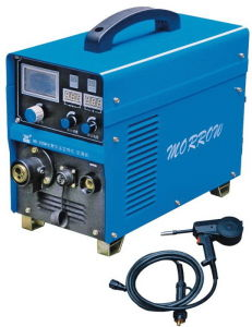 IGBT Inverter Welding Machine for Thin Al/Ss Sheet pictures & photos