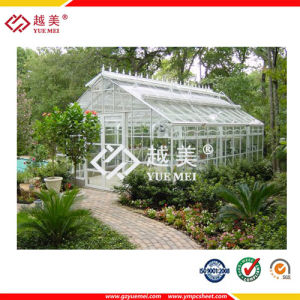 Solid Polycarbonate Sunroom Panels for Sale pictures & photos