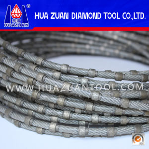 High Quality Diamond Profilng Wire Granite Plastic Injection for Sale pictures & photos