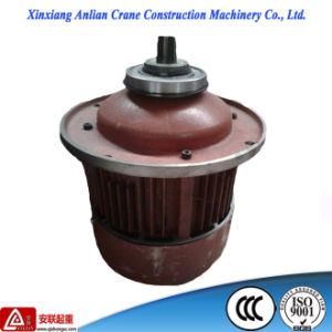 Zd Type 4.5kw Conical Rotor Electric Hoist Motor pictures & photos