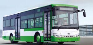 Ankai 30+1 Seats City Bus (Monocoque City Bus Series) (HFF6104GK39) pictures & photos