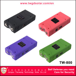 Classical Plastic Stun Guns for Self Defense pictures & photos