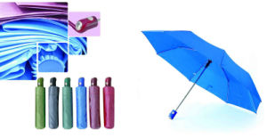 Straight Birdcage Pearl Umbrella with Clear Handle (YS-SM23083880R) pictures & photos