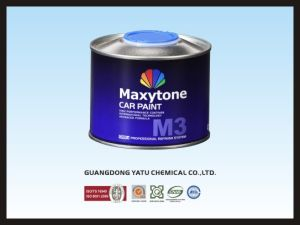 Maxytone M3 Top Coat for Auto Refinish with High Gloss pictures & photos