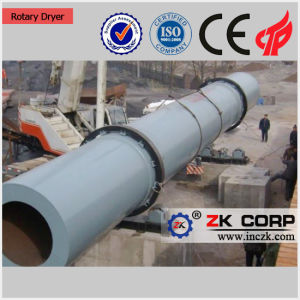 Competitive Wood Chips Rotary Dryer with Long Lifetime pictures & photos