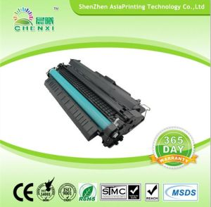 Laser Toner Cartridge CF214A CF214X Compatible Toner for HP pictures & photos