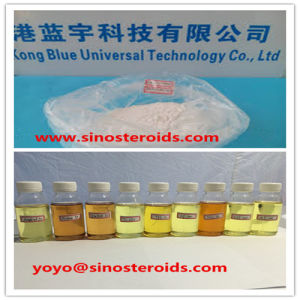 Injectable Dianabol 50mg/Ml for Building Lean Mass Muscle Methandrostenolone pictures & photos