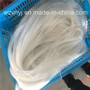 Natural White Tight Knot Monofilament Fishing Net pictures & photos