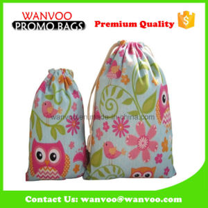 Custom Printed Food Grade Matrial Flour Bag for Packaging pictures & photos