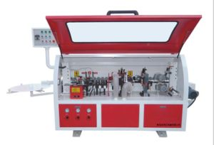 Heat Transfer Edge Banding Machine with Corner Tool pictures & photos