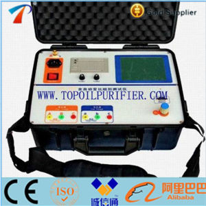 Transformer Current Voltage Ratio Tester (TPOM-901) pictures & photos