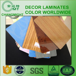Formica Laminate/Post Forming HPL/HPL Countertop pictures & photos