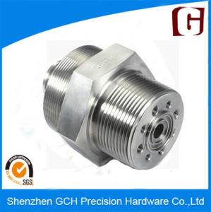 High Precision OEM Factory CNC Milling Machine Parts