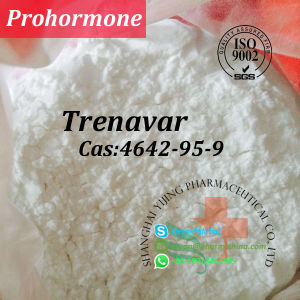 Trenbolone Acetate Powder Wholesale 10161-34-9 Muscle Growth Fat Lossing pictures & photos