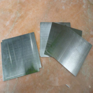 Cold Rolled Molybdenum Sheets for Hot Zone pictures & photos