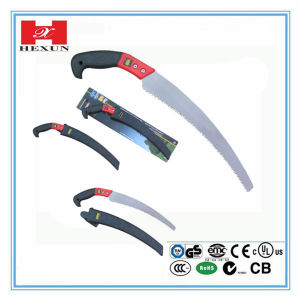 Factory Supply Tools for Wood Cutting Garden Saw pictures & photos