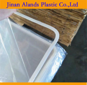3mm 5mm 8mm 10mm Clear Acrylic Plexiglass Plastic Sheet pictures & photos