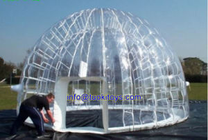 Giant and Big Inflatable Tent for Kids (A775) pictures & photos