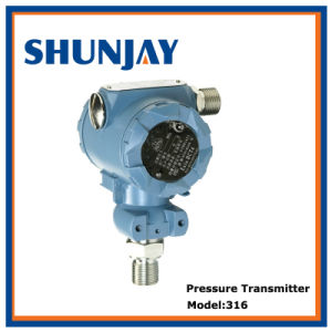 Differential Pressure Transmitter Explosion-Proof Type pictures & photos