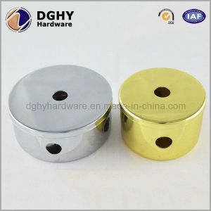 China Factory Custom Made Precision Color Anodized Aluminium CNC Turning Parts pictures & photos