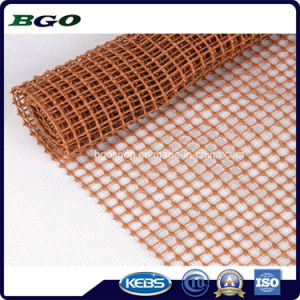 High Quality Carpet Underlay with PVC Coating Foam Mat pictures & photos