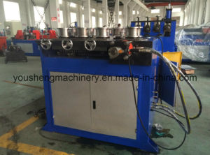 Pipe Rolling Bending Machine Ys-80m pictures & photos