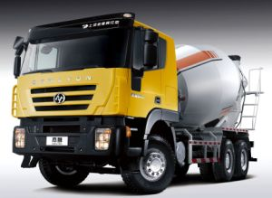 Special Truck for Construction pictures & photos
